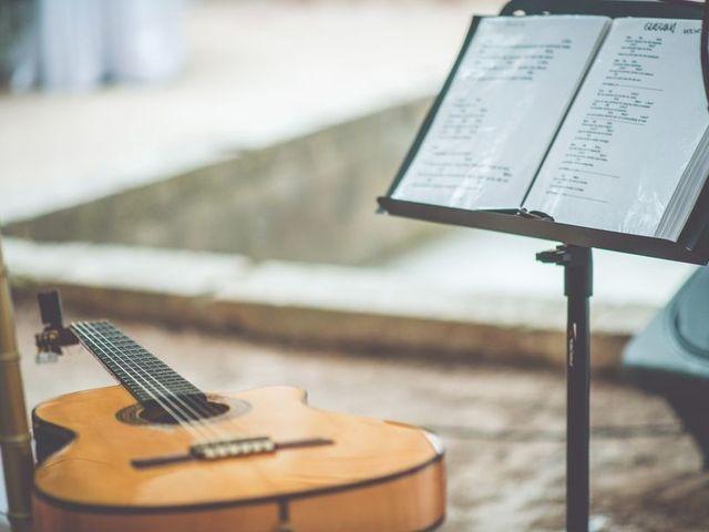 La boda de Bryan y Keyna en Lupiana, Guadalajara 149