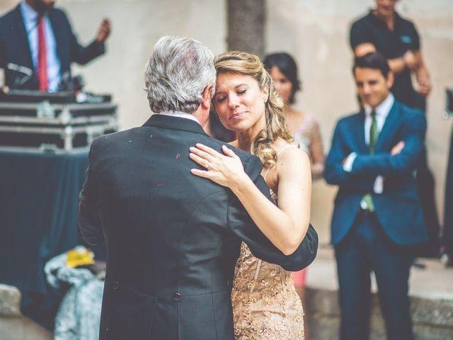 La boda de Bryan y Keyna en Lupiana, Guadalajara 154