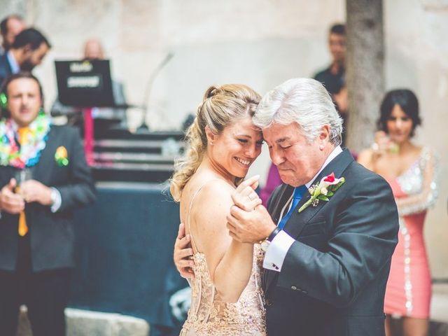 La boda de Bryan y Keyna en Lupiana, Guadalajara 155
