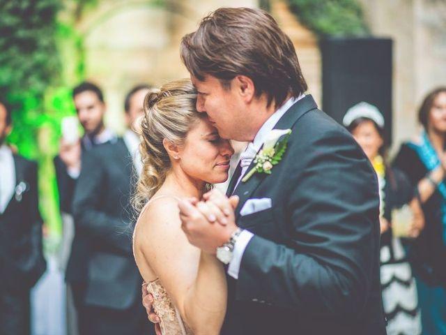 La boda de Bryan y Keyna en Lupiana, Guadalajara 158