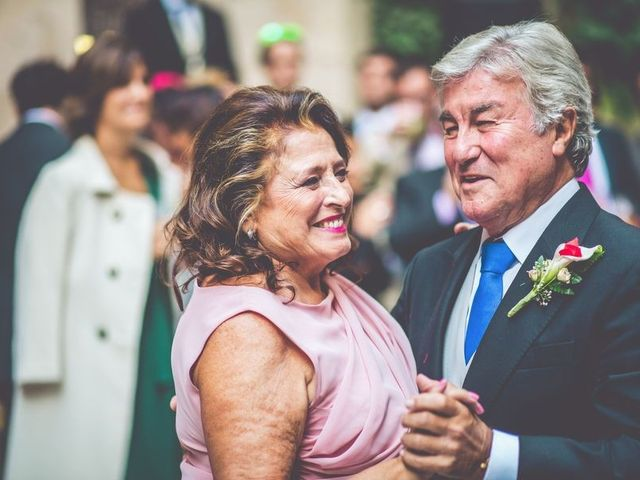 La boda de Bryan y Keyna en Lupiana, Guadalajara 161