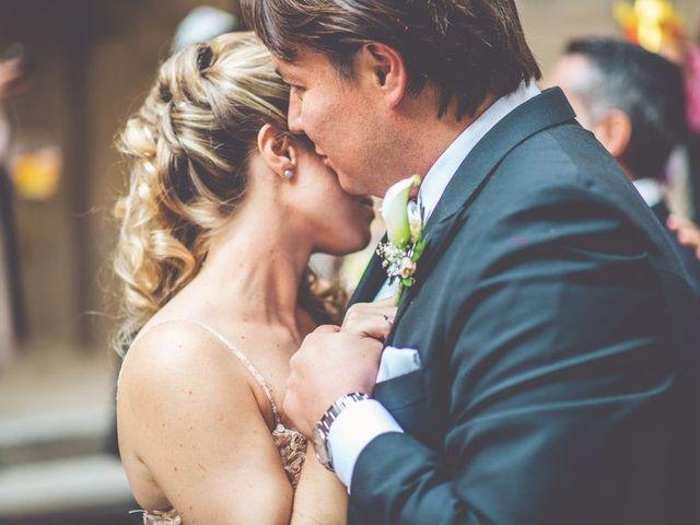 La boda de Bryan y Keyna en Lupiana, Guadalajara 165