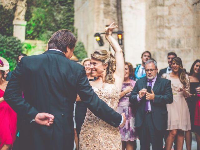 La boda de Bryan y Keyna en Lupiana, Guadalajara 168