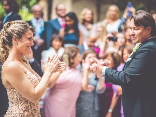 La boda de Bryan y Keyna en Lupiana, Guadalajara 170