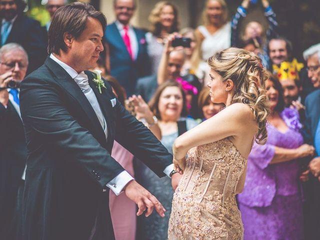 La boda de Bryan y Keyna en Lupiana, Guadalajara 172