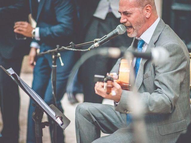 La boda de Bryan y Keyna en Lupiana, Guadalajara 174