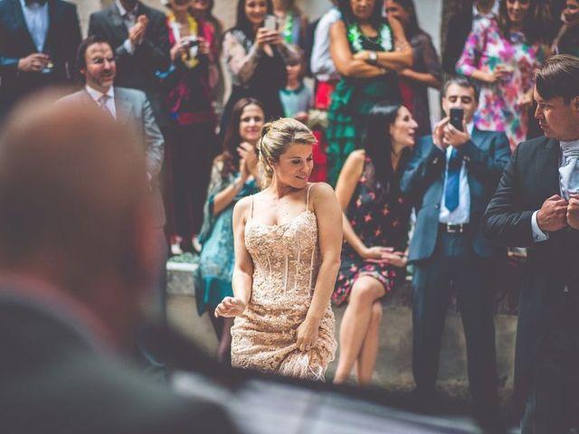 La boda de Bryan y Keyna en Lupiana, Guadalajara 175