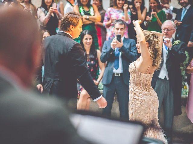 La boda de Bryan y Keyna en Lupiana, Guadalajara 176