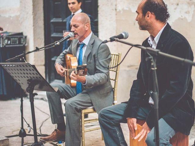 La boda de Bryan y Keyna en Lupiana, Guadalajara 177