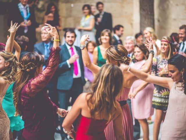 La boda de Bryan y Keyna en Lupiana, Guadalajara 178