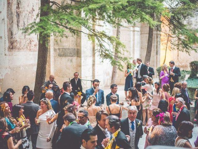 La boda de Bryan y Keyna en Lupiana, Guadalajara 179