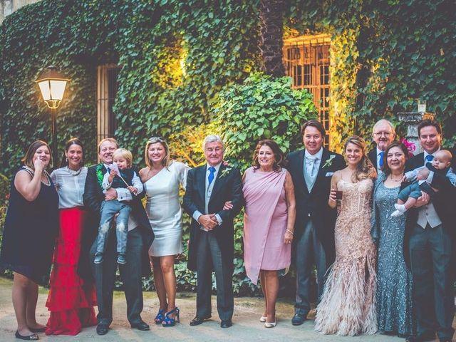 La boda de Bryan y Keyna en Lupiana, Guadalajara 180