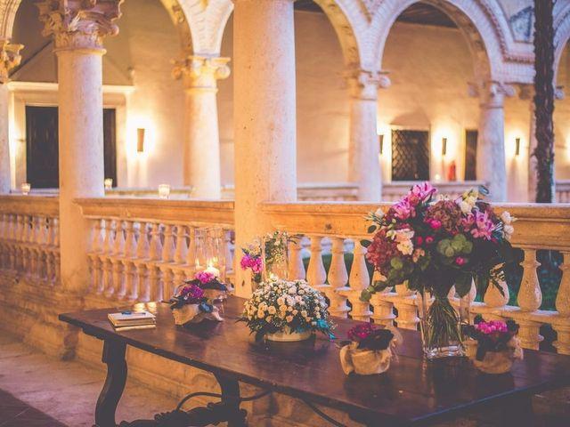 La boda de Bryan y Keyna en Lupiana, Guadalajara 182
