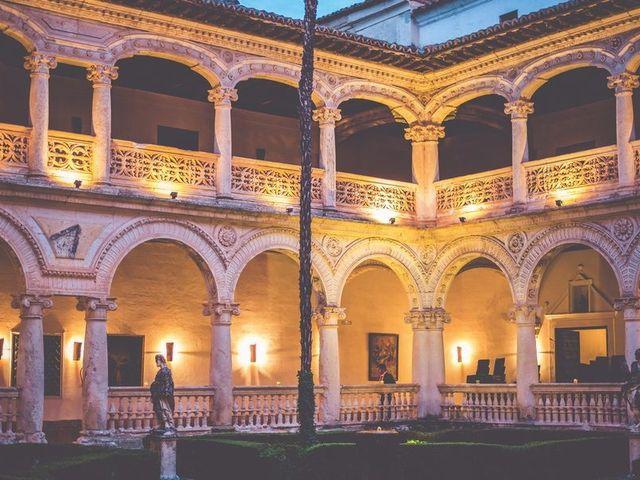 La boda de Bryan y Keyna en Lupiana, Guadalajara 183