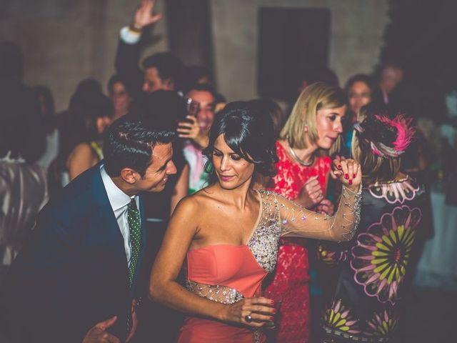 La boda de Bryan y Keyna en Lupiana, Guadalajara 184