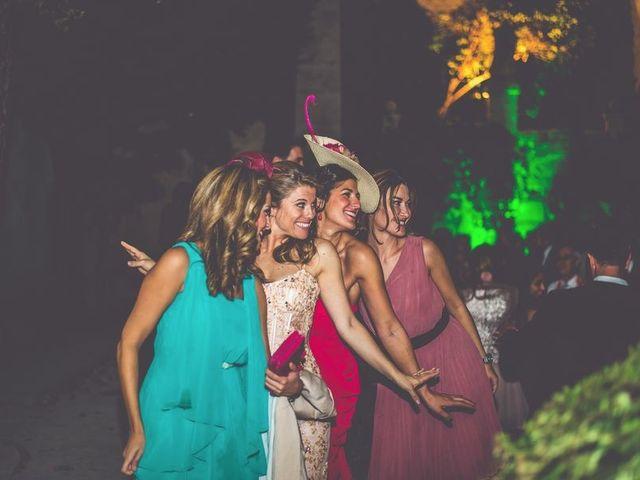 La boda de Bryan y Keyna en Lupiana, Guadalajara 187