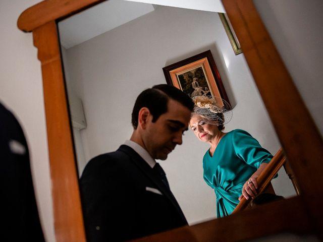 La boda de Bea y Jose en Granada, Granada 10