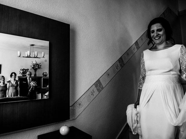 La boda de Bea y Jose en Granada, Granada 25