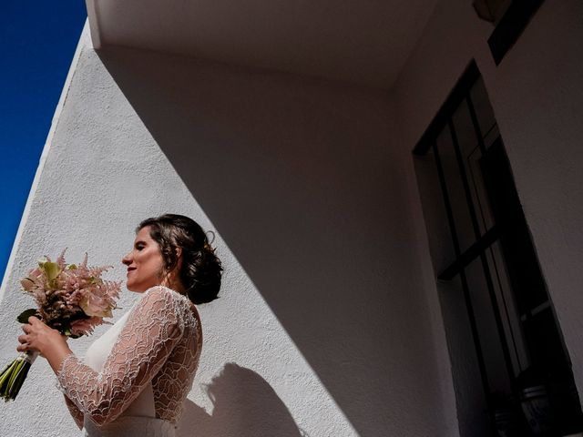 La boda de Bea y Jose en Granada, Granada 26