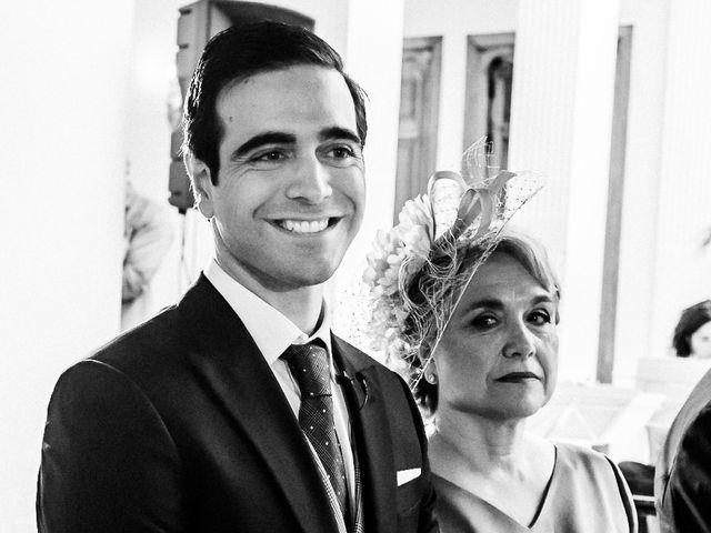 La boda de Bea y Jose en Granada, Granada 30