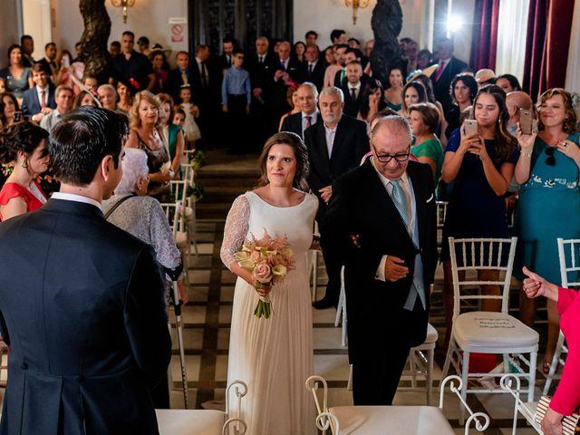 La boda de Bea y Jose en Granada, Granada 31