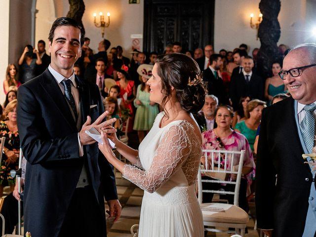 La boda de Bea y Jose en Granada, Granada 32