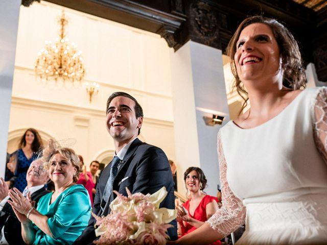 La boda de Bea y Jose en Granada, Granada 37