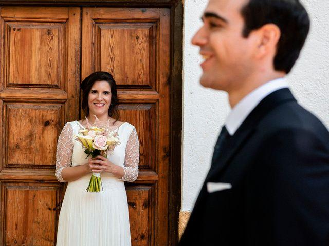 La boda de Bea y Jose en Granada, Granada 43