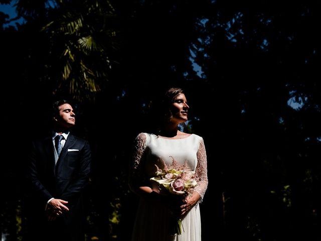 La boda de Bea y Jose en Granada, Granada 44