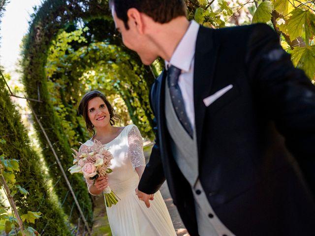 La boda de Bea y Jose en Granada, Granada 46
