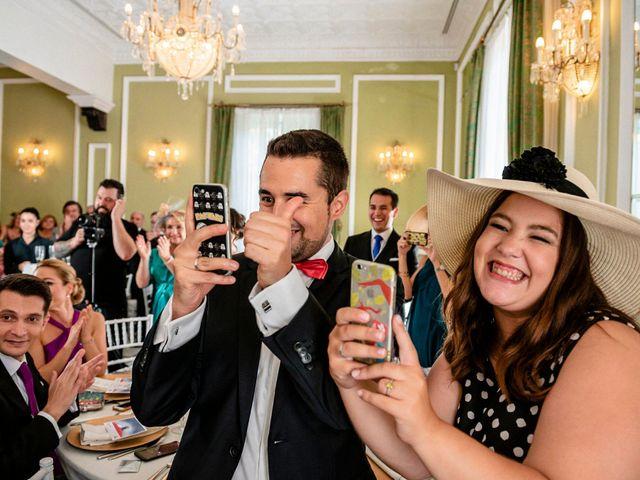 La boda de Bea y Jose en Granada, Granada 51
