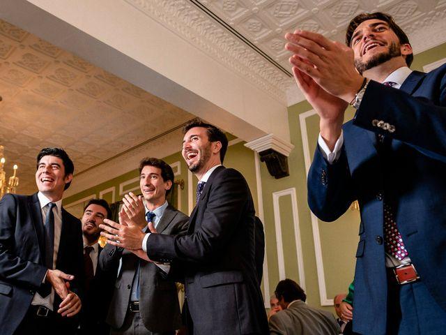 La boda de Bea y Jose en Granada, Granada 53