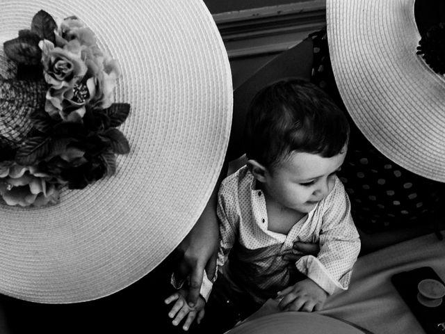 La boda de Bea y Jose en Granada, Granada 54