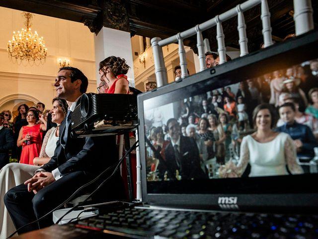 La boda de Bea y Jose en Granada, Granada 1