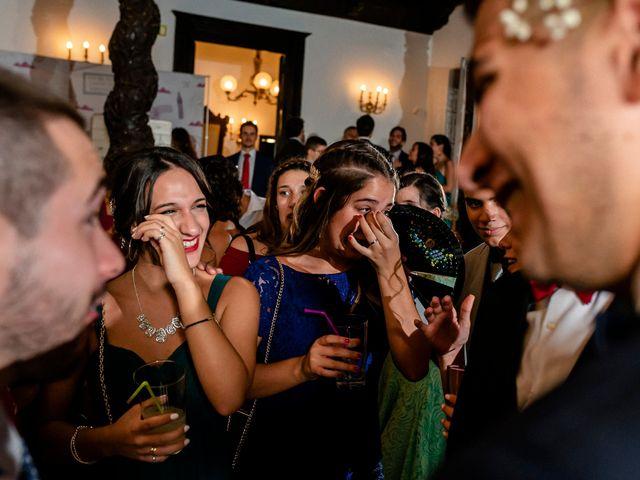 La boda de Bea y Jose en Granada, Granada 61