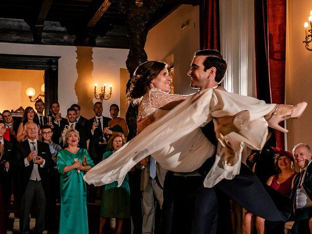La boda de Bea y Jose en Granada, Granada 2