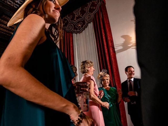 La boda de Bea y Jose en Granada, Granada 63