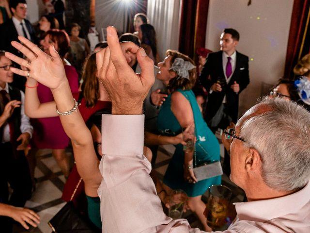 La boda de Bea y Jose en Granada, Granada 65