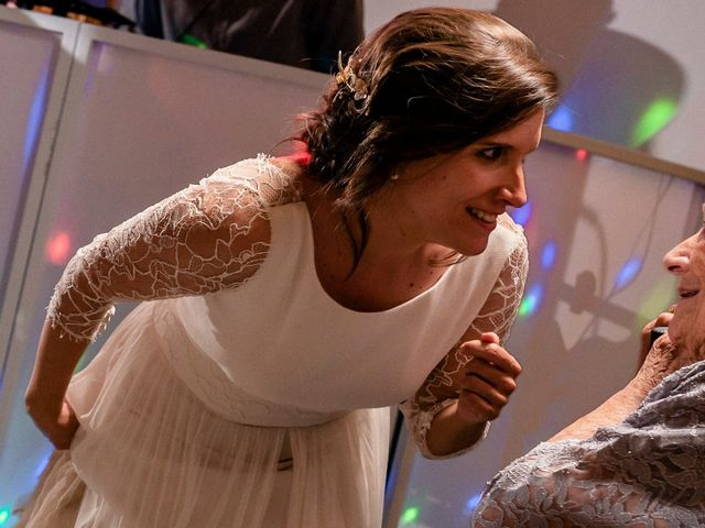 La boda de Bea y Jose en Granada, Granada 66