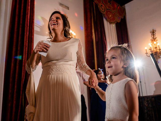 La boda de Bea y Jose en Granada, Granada 69