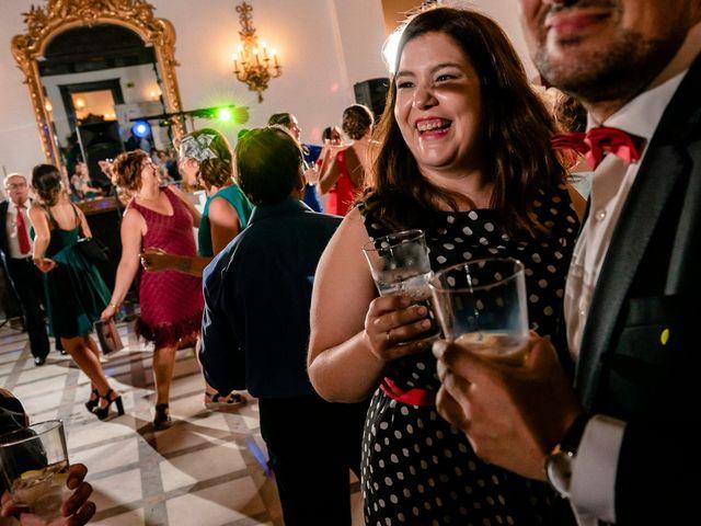 La boda de Bea y Jose en Granada, Granada 72