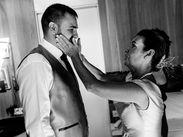 La boda de Aitor y Eluska en Yanci/igantzi, Navarra 4