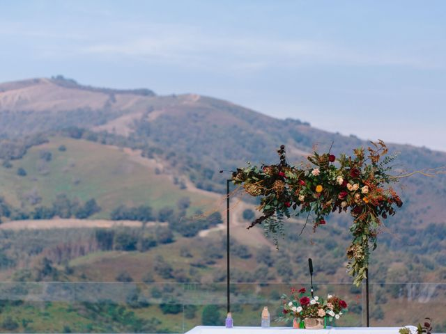 La boda de Aitor y Eluska en Yanci/igantzi, Navarra 15