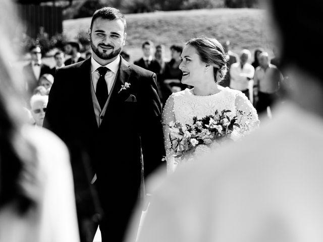 La boda de Aitor y Eluska en Yanci/igantzi, Navarra 26