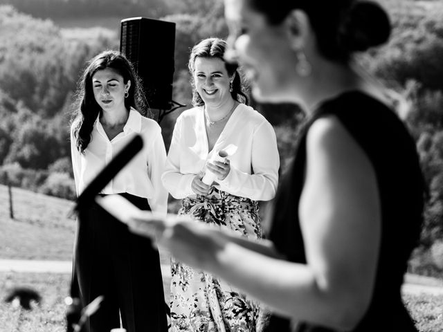 La boda de Aitor y Eluska en Yanci/igantzi, Navarra 28