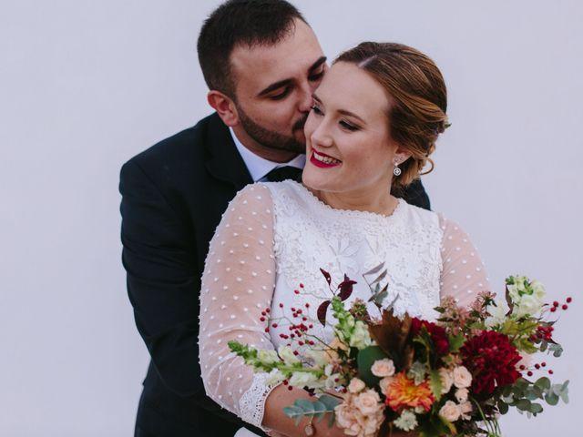 La boda de Aitor y Eluska en Yanci/igantzi, Navarra 40