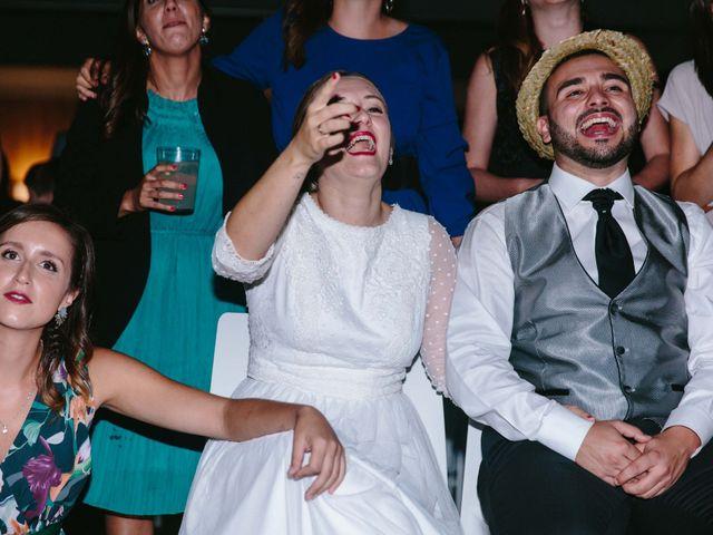 La boda de Aitor y Eluska en Yanci/igantzi, Navarra 63