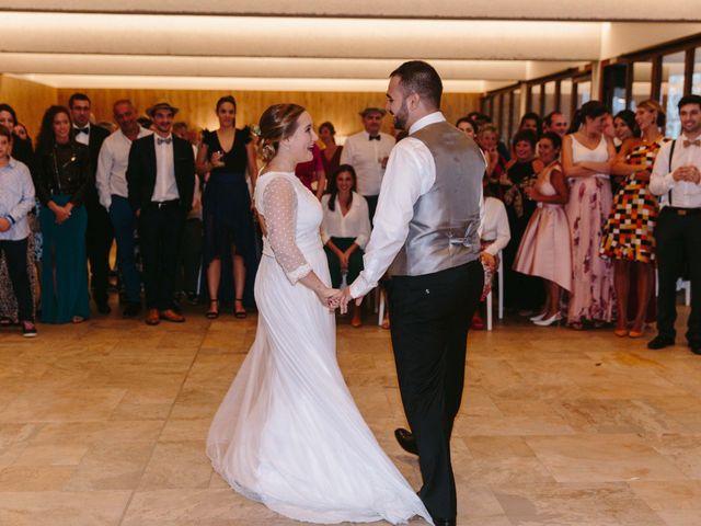 La boda de Aitor y Eluska en Yanci/igantzi, Navarra 65