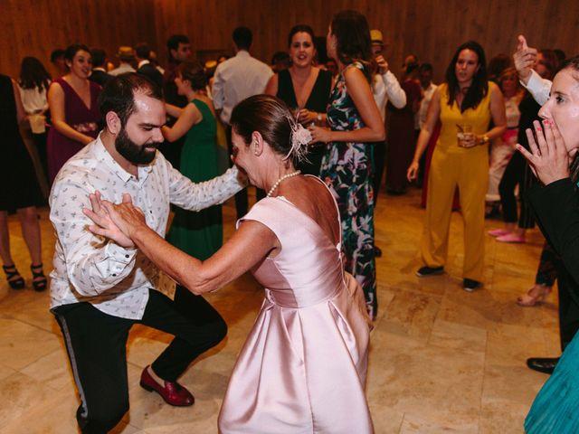La boda de Aitor y Eluska en Yanci/igantzi, Navarra 69