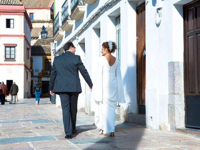 La boda de Valentín y Lola en Córdoba, Córdoba 5